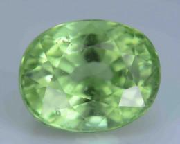 Rare 1.81 ct Ugrandite Grossular Garnet TanzaniaSKU-2