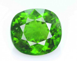 3.52 ct Tsavorite Garnet from Tanzania SKU.3