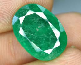 5.60 cts Zambian Emerald Gemstone