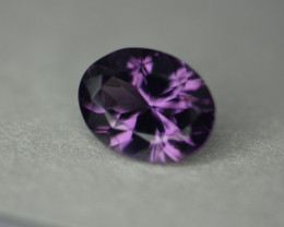 1.94 cts certified Sri Lankan spinel.