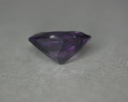 Very nice symmetrically cut gem.