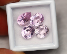 10.13Ct Natural VS Clarity Pink Kunzite ~ B1603