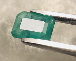 GGA-1.15 CT EMERALD - COLECTOR QUALITY