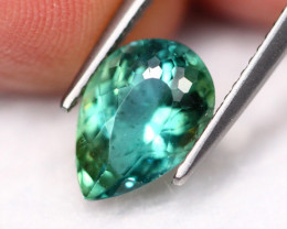 2.51Ct Natural Color Change Green Apatite  R32