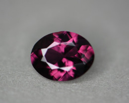 1.67 cts certified Sri Lankan spinel.