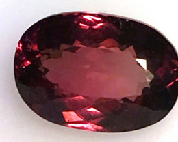Beautiful 2.30ct Purple Red Rubellite Tourmaline - G273
