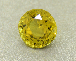 Chrysoberyl 1.24 Ct. Unheated Ceylon (01369)