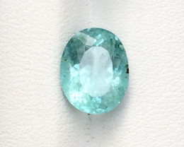 2.70cts Very Natural Neon Blue Paraiba Tourmaline Gemstones