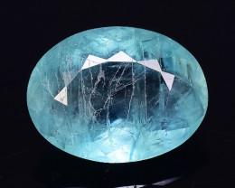 Rare Clarity 2.05 Cts Grandidierite World Class Rare Gem ~ Madagascar GR41