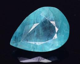 Rare Clarity 1.02 Cts Grandidierite World Class Rare Gem ~ Madagascar GR42