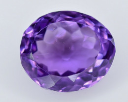 5.15 Crt Amethyst  Faceted Gemstone (R7)