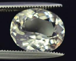 2.95 Carats Natural Morganite Gemstones