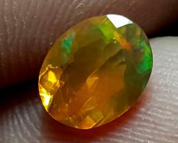 1Crt Opal high fire  Best Grade Gemstones JI143