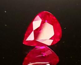 1.41ct Burma Ruby
