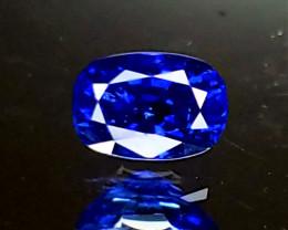 1.14ct Ceylon Sapphire
