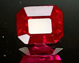 1.16ct Burma Ruby
