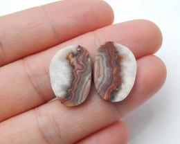 Sale Agate Cabochons, Natural Gemstone, healing Stone designer making B39