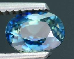 Lovely 1.42 ct Bluish Sapphire SKU.10