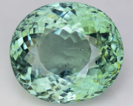 Certified 9.32 Ct Paraiba Tourmaline Attractive Higher Color ~ Mozambique