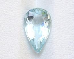 1.58cts Very beautiful Aquamarine Gemstones ad2