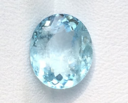 1.40cts Very beautiful Aquamarine Gemstones ad3