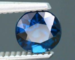 AAA Grade 1.35 ct Cobalt Tanzanian Blue Spinel SKU.5