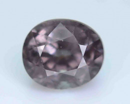 Rarest Garnet 1.29 ct Dramatic Full Color Change SKU-8