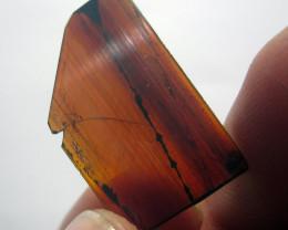 Rare NaturalBrookite Crystal From Pakistan
