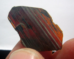 Rare Natural Brookite Crystal From Pakistan