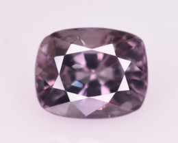 2.55  Ct Gorgeous Color Natural Burma Spinel A,S