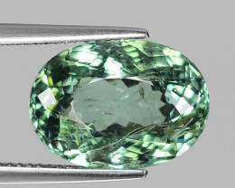 9.74 CT PARAIBA TOURMALINE AIG CERTIFIED TOP CLASS GEMSTONE