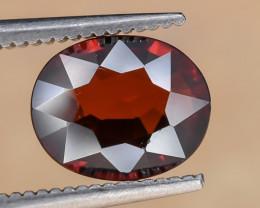 2.05 Crt Spessartite Garnet Faceted Gemstone (R8)