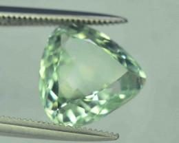 4.55 Carats Kunzite Gemstones