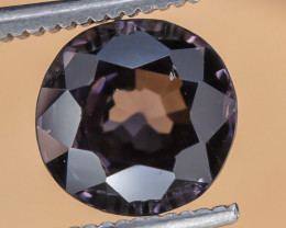 2.45 Crt Spinel Faceted Gemstone (R8)