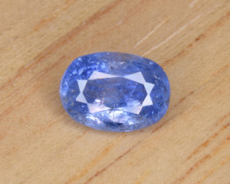 Natural Sapphire 0.70 Cts, NO Heat from Afghanistan
