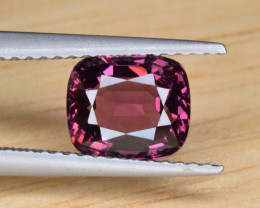 Natural Spinel 1.76 Cts from Burma