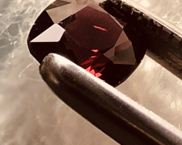 GGA-2.79CT - SPINEL-TOP NOBLE RED -PERFECT SIZE FOR JEWELLERY- VERY CLEAN-