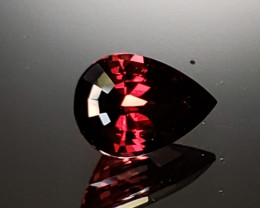 2.85ct  Rhodolite Garnet