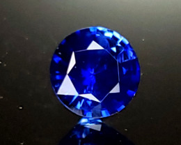 .93ct Sapphire Perfect Color!