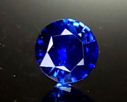 .93ct Sapphire Perfect Color!