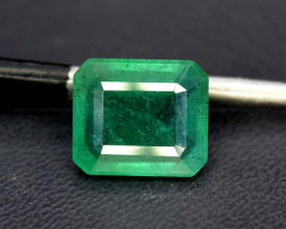 S#31-5 , 2.55 cts Natural Emerald Gemstone
