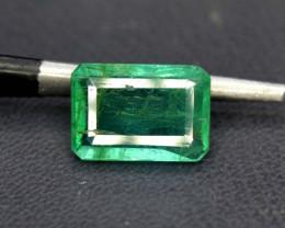 2.40 cts beautiful Emerald Gemstone