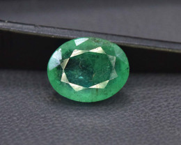 S#31-6 , 2.65 cts Natural Emerald Gemstone