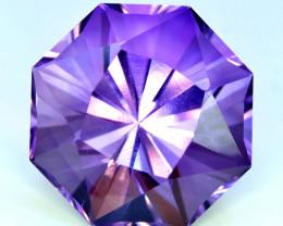 42.35 cts Natural Amethyst Gemstone