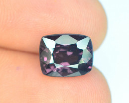 Top Color 2.90 ct Spinel Untreated/Unheated~Burma