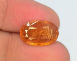 5.00 ct Hessonite Garnet From Pakistan