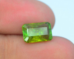 2.50 ct Natural Untreated Tourmaline~Afghanistan