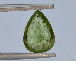 1.25 ct Natural Untreated Tourmaline~Afghanistan