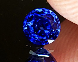 .68ct Ceylon Sapphire