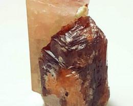 Amazing Apatite combine with Garnet